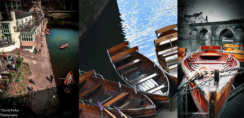 Browns Boats Durham Rowing Boat Hire In Durham City